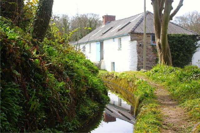 Mølle i Wales