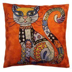 Pyntepute Katt med stil